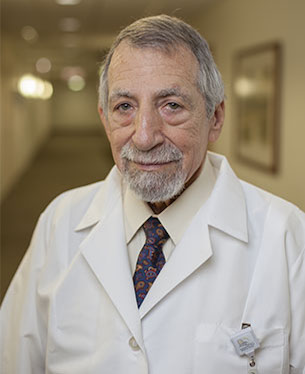 Dr. David Fishman, MD